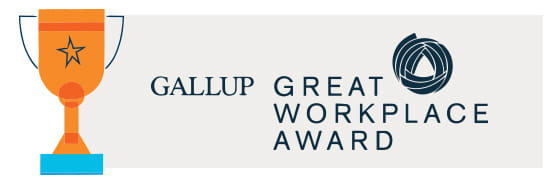 KinderCare Education Gallup Great Workplace