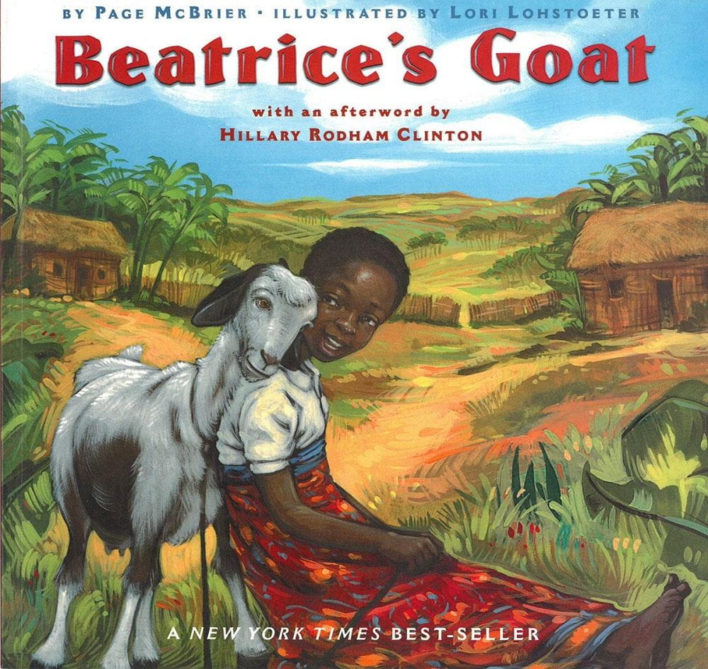 Beatrices Goat cover