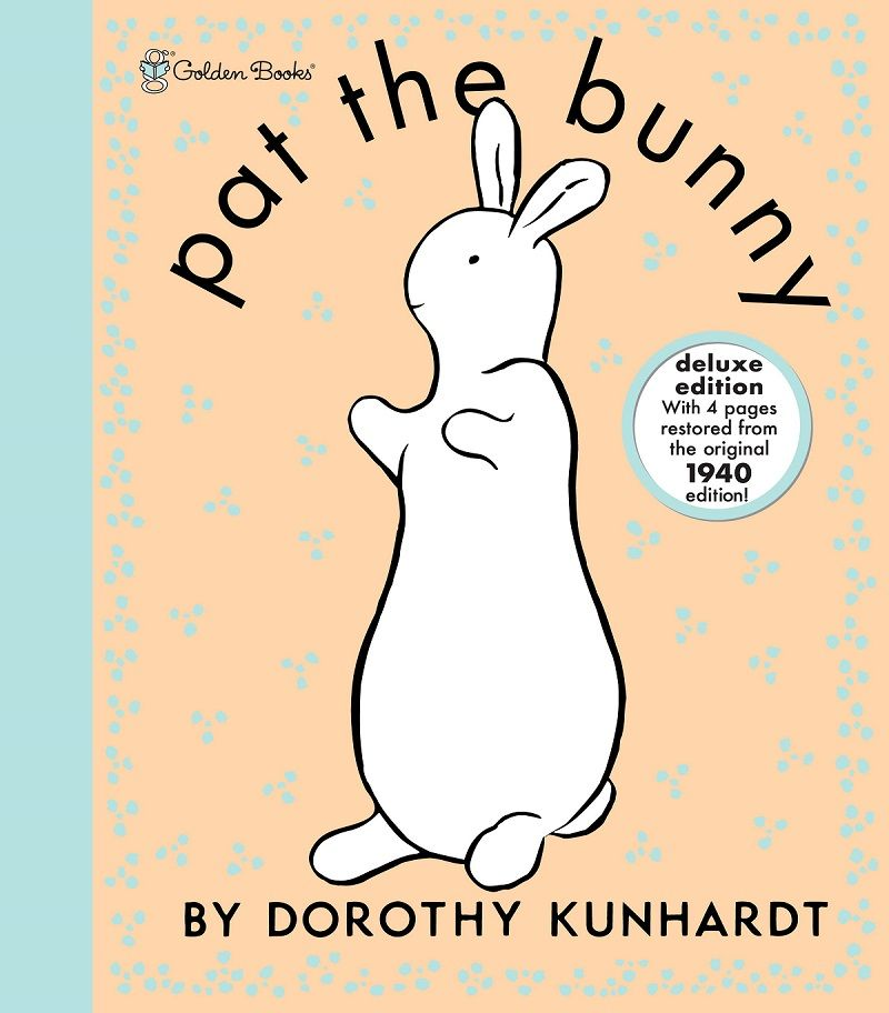 9 Children's Books Starring: BUNNIES!
