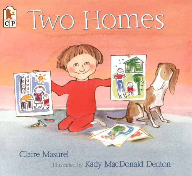 Two Homes cover