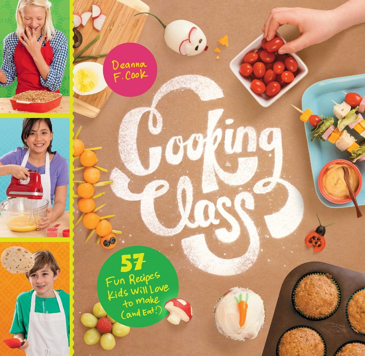 Cooking Class cover