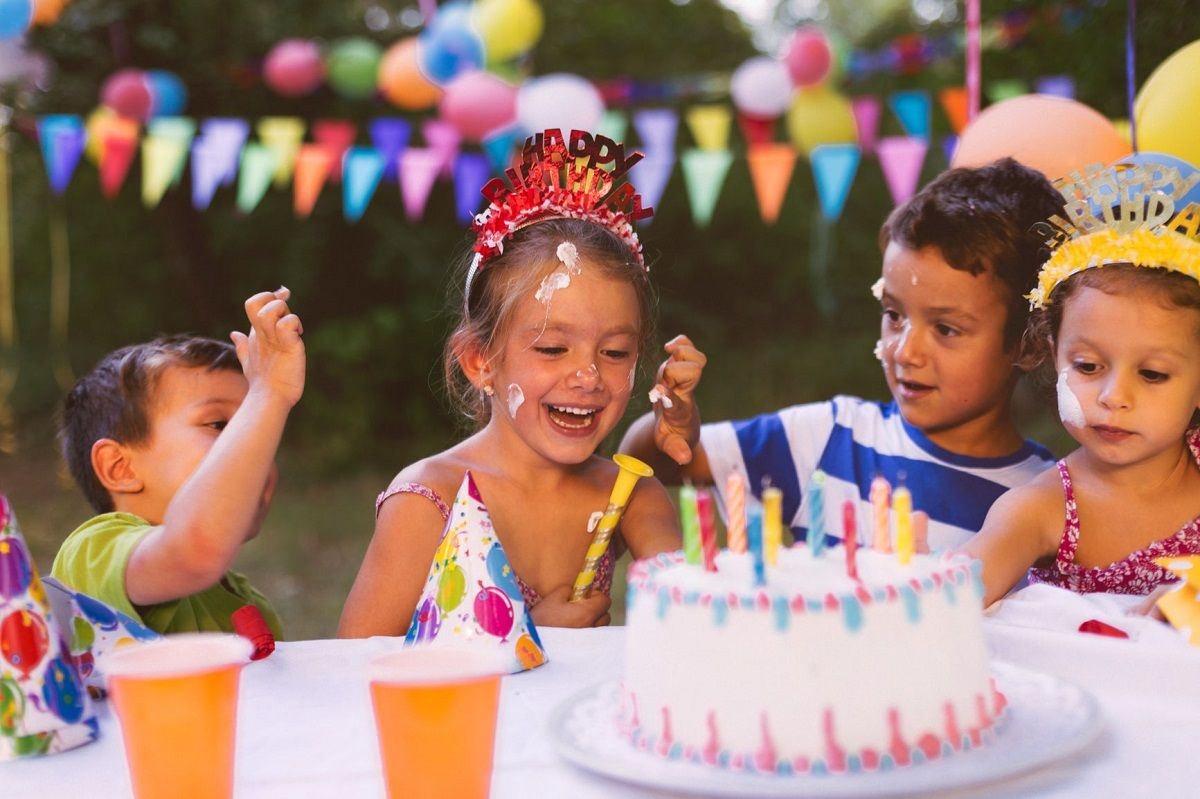 10 Budget Birthday Party Ideas To Wow Your Toddler S Mind