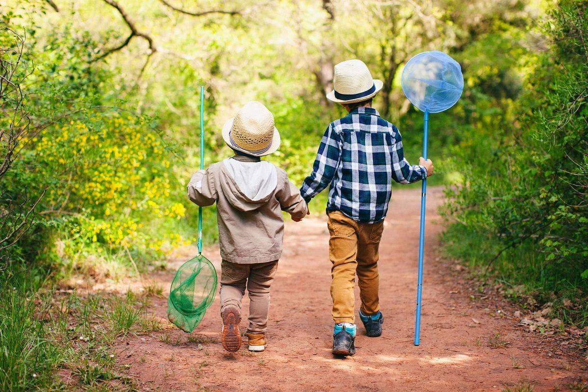 Kết quả hình ảnh cho trẻ khám phá môi trường xung quanh