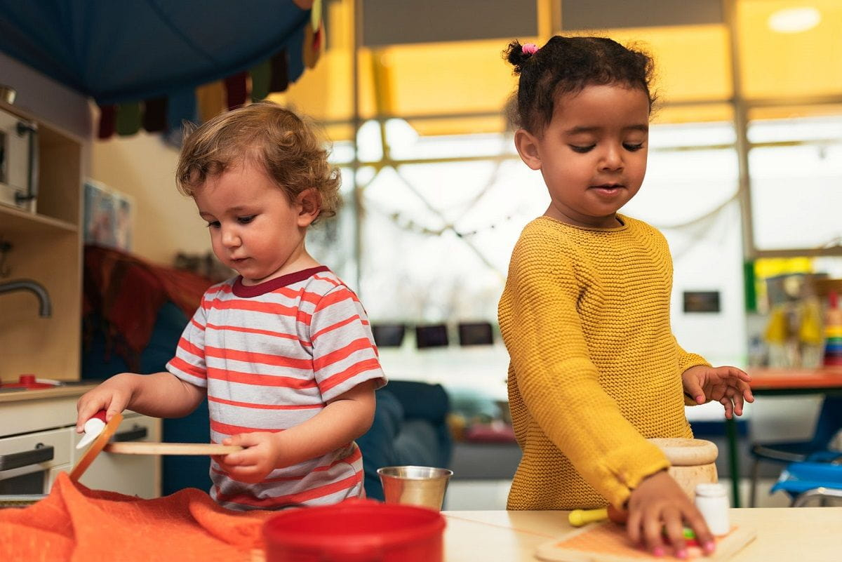 20 Fun Indoor Playdate Ideas for Toddlers