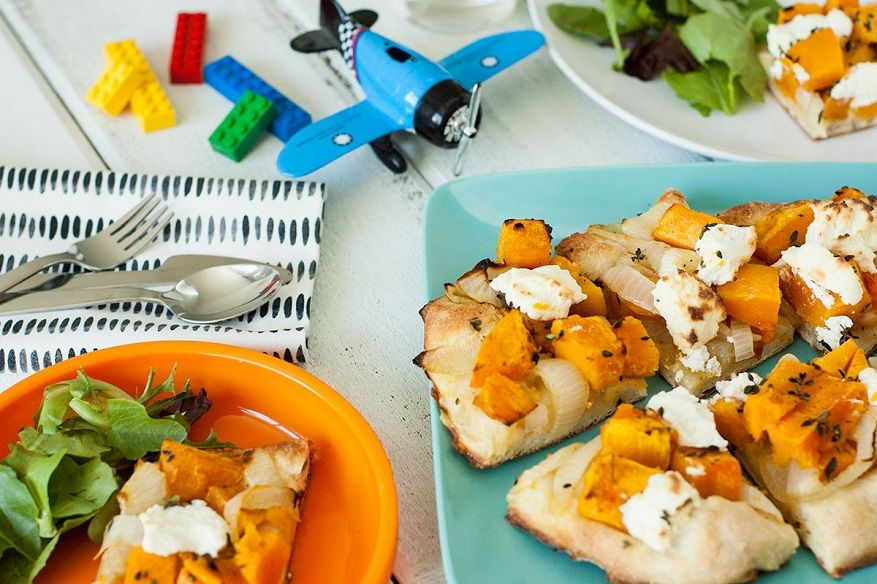 butternut squash dishes