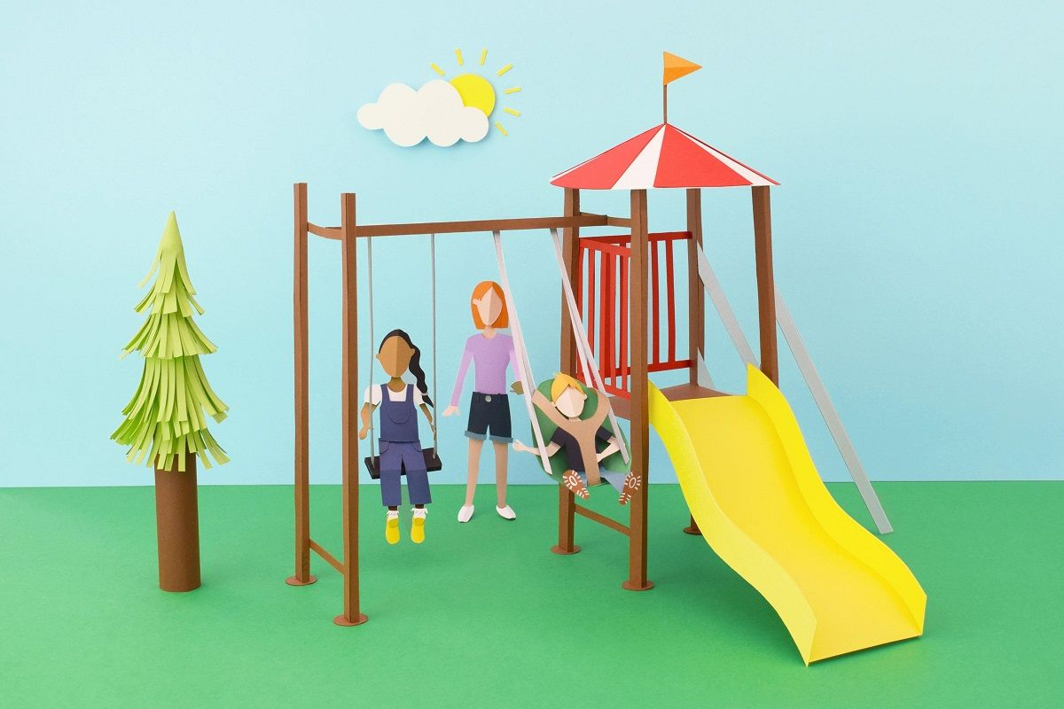Is Your Playground Safe? 8 Things Parents with Young Children Need to Know