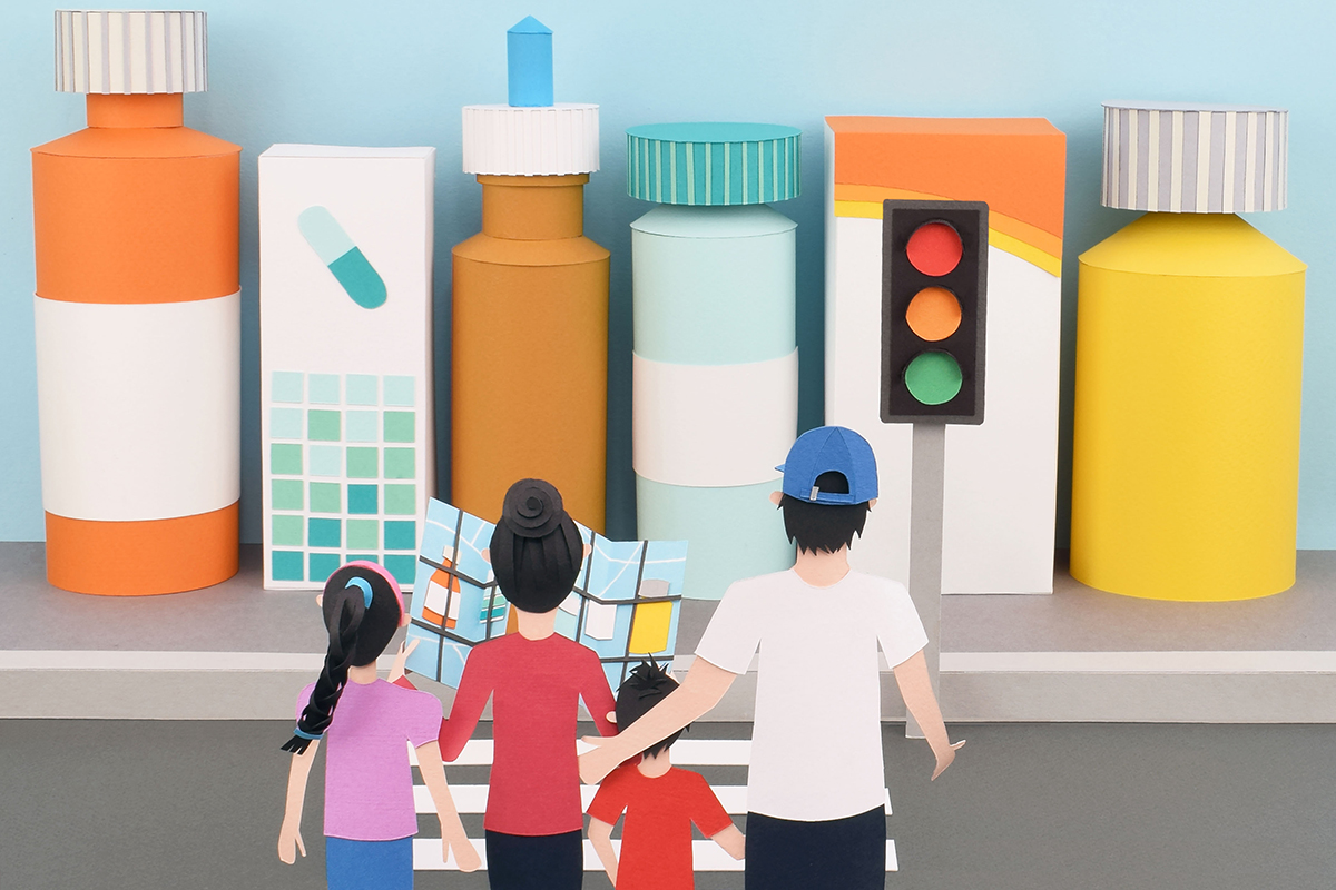 6 Simple Medication Safety Practices To Keep Kids Safe At Home