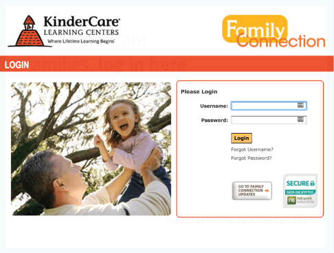 Kindercare Child Daycare Centers Early Education Programs