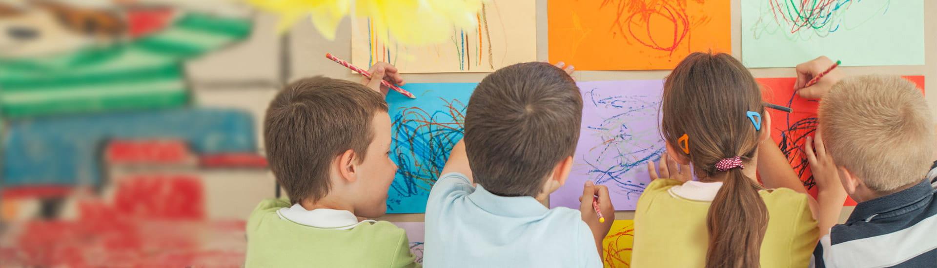 Highland KinderCare | Daycare, Preschool & Early Education