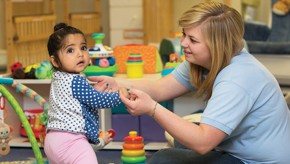 infant day care & early education | kindercare