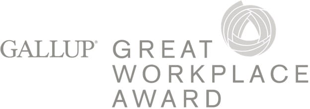 gallup great workplace logo