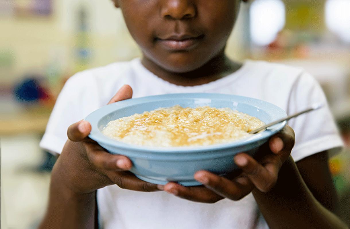 KinderCare Child Nutrition I Snacks & Meal Plans | KinderCare