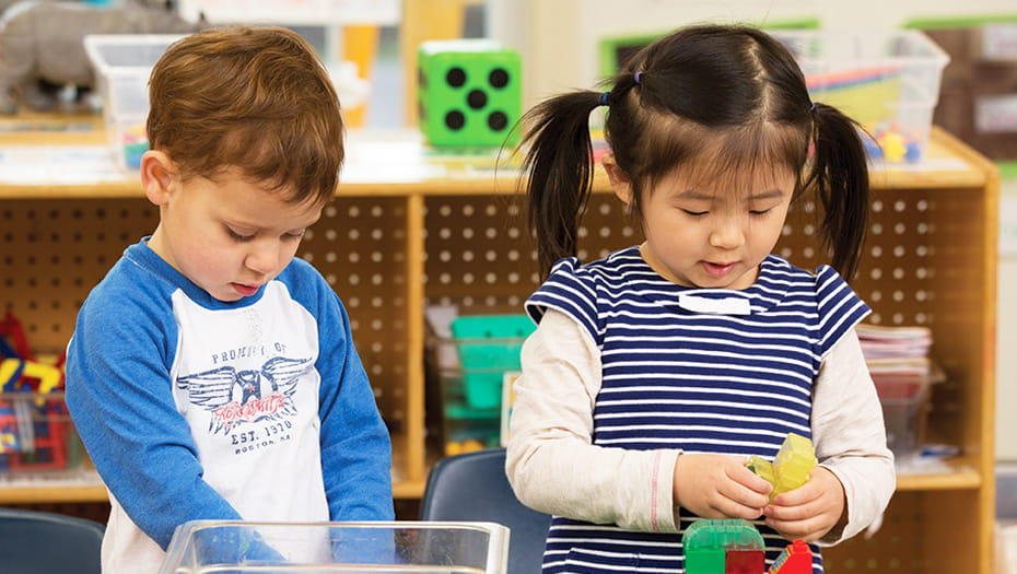Discovery Preschool Programs For 2 3 Year Olds Kindercare