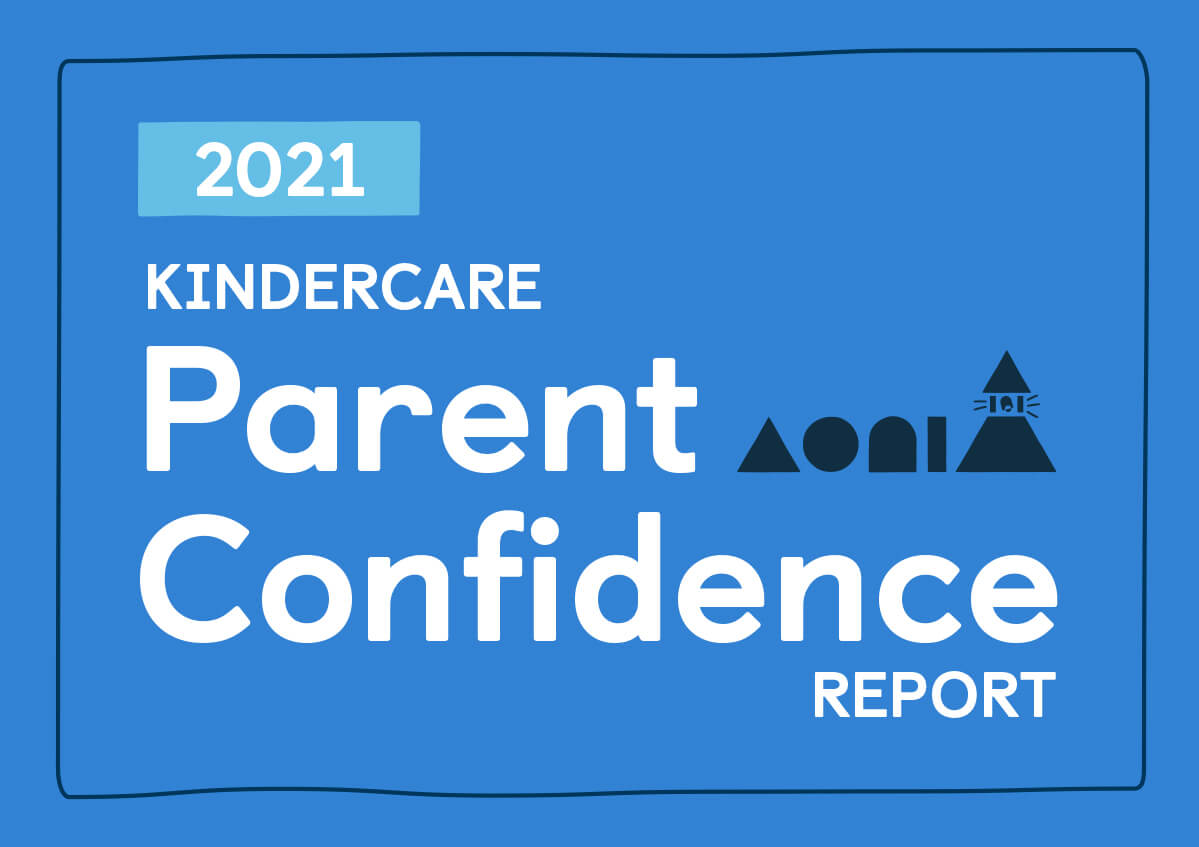 2021 KinderCare Parent Confidence Report