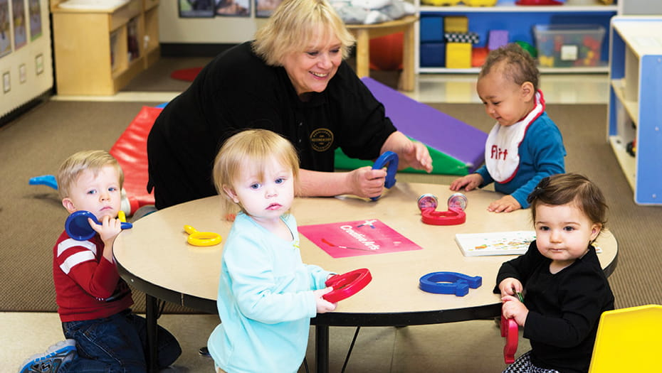 Toddler Child Care Amp Early Education For 1 2 Year Olds