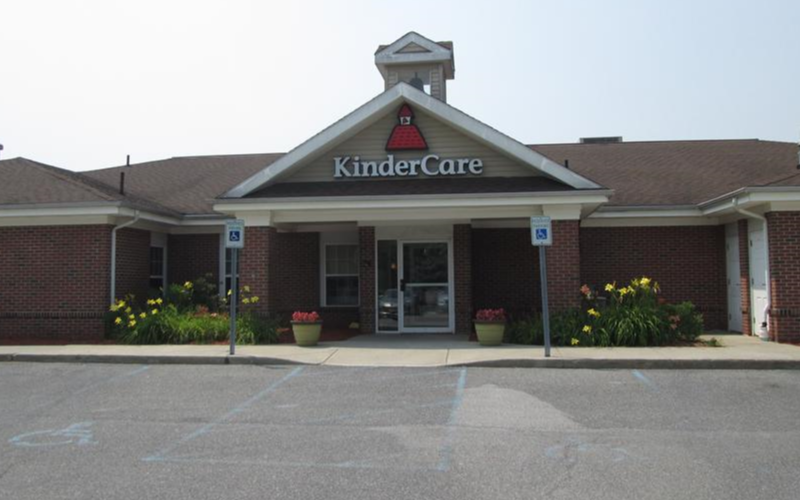 Clifton Kindercare Daycare Preschool Early Education In