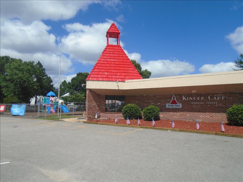 Big Bethel Kindercare Daycare Preschool Early Education In