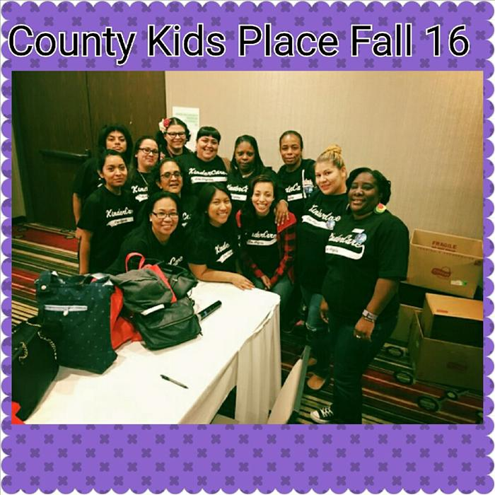 County Kids Place Staff