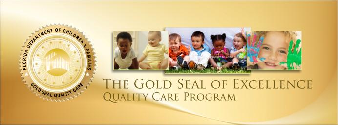 Gold Seal Quality Program