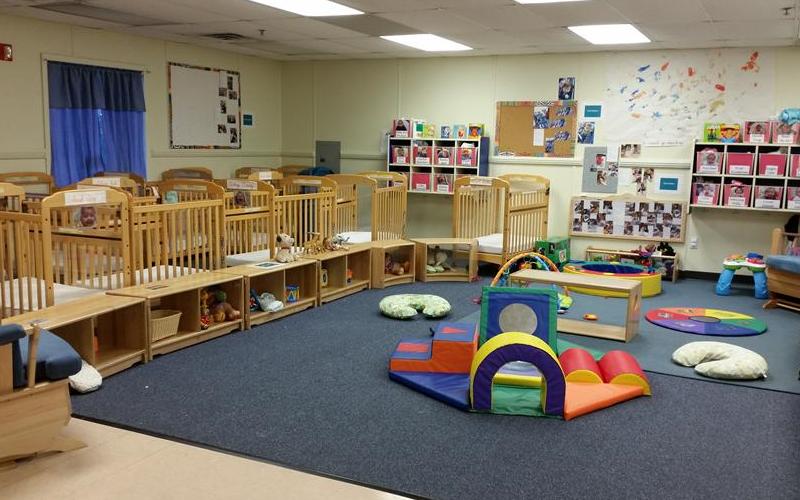 Infant Room Curriculum Ideas