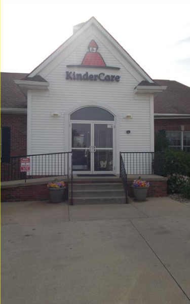 Pleasant Hill KinderCare Front