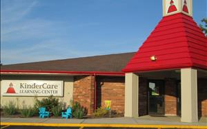 Sunset Drive KinderCare Front