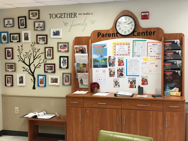 Parent Welcome Center