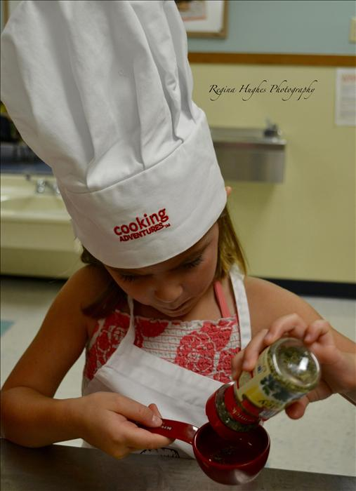 Our Cooking Adventure program gives your child hands-on experience preparing ingredients and cooking nutritious food - while developing science knowledge, language, motor skills and social skills.