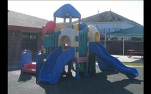 Playground Image: Big Outside