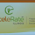 EXCELERATE ILLINOIS GOLD CIRCLE OF QUALITY