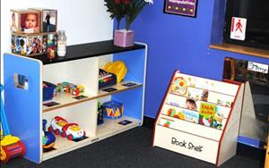 Infant B Library