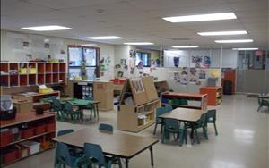 Early Foundations Pre-Kindergarten