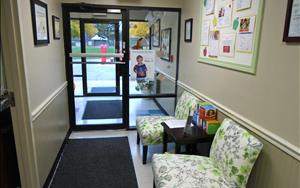 Our goal is to help each family feel like KinderCare is their home away from home.