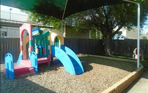 Toddler/Two's Playground