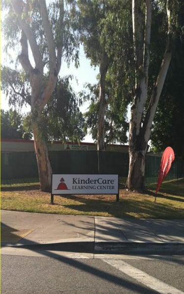 Whittier KinderCare Front