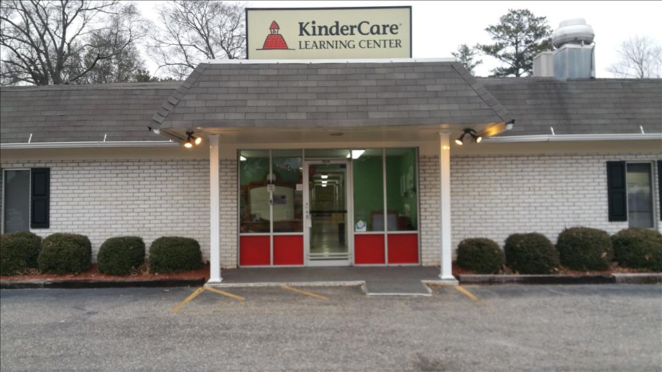 Fort Bragg KinderCare