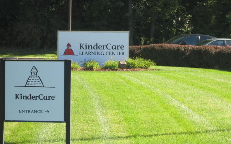 Fairlawn KinderCare