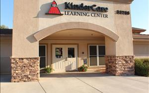 Welcome to Yucaipa KinderCare!
