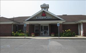 Clifton KinderCare Building