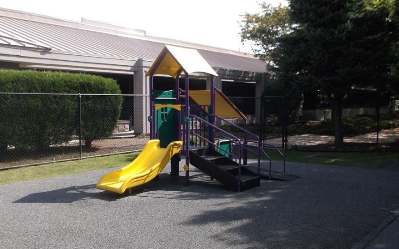 Younger Side Playground