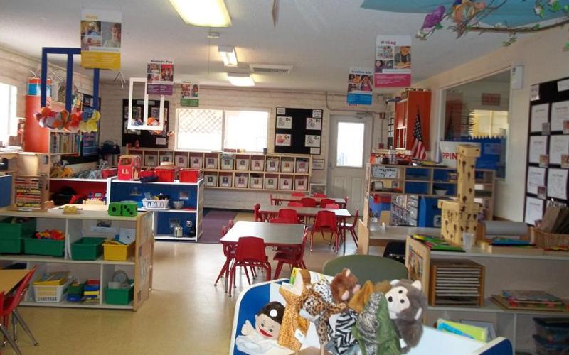 Desert Trail Kindercare Daycare Preschool Early