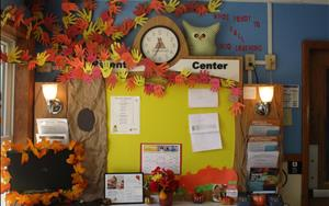 Whoo's ready to fall into learning?