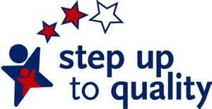 Step Up to Quality Star 3
