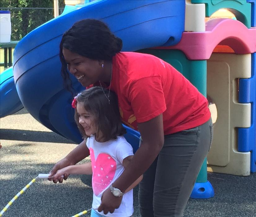 At KinderCare we recognize the importance of bonding and building relationships with each of our children.
