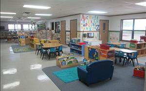 Now enrolling in our multiage prekindergarten classroom.