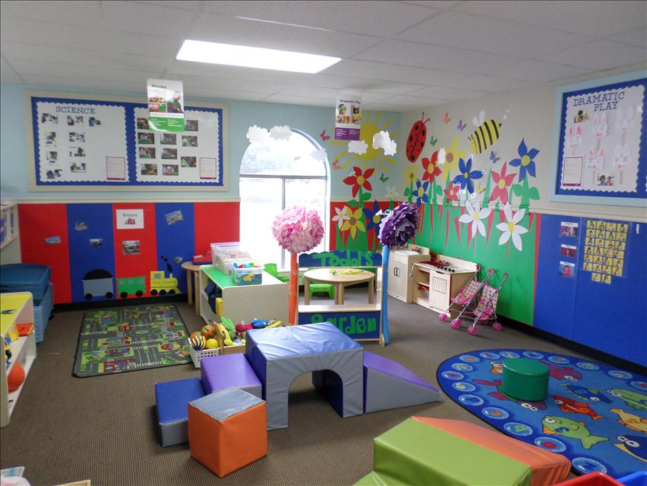 Classroom Theme Ideas For Toddlers : Lower terrace kindercare daycare preschool early