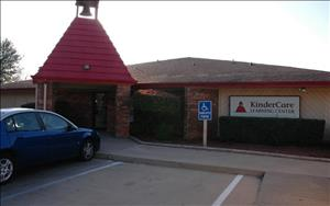 Summerfields KinderCare Front of Building