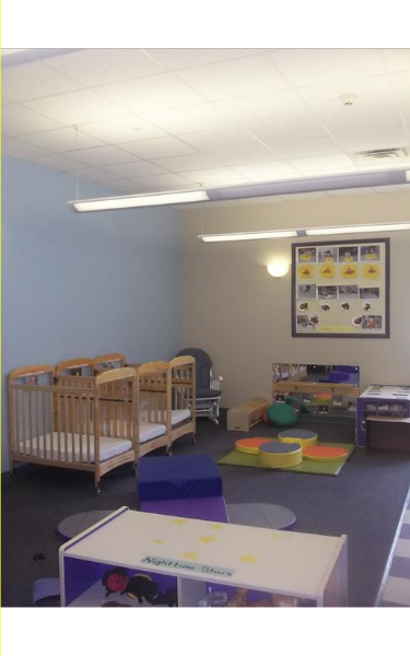 Waddler Classroom