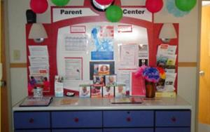 Our parent center includes updates and information about our center.