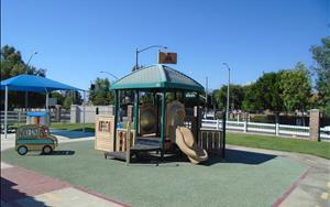Discovery Preschool Playground (2 Year Olds)